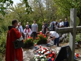 """Mosor: Misa povodom 71. obljetnica smrti """"Škripara"""""""