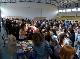 U Grudama održana smotra Sveučilišta u Mostaru