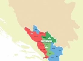 """NAJAVA: """"Poslovni susret gospodarstvenika Hercegovine"""""""