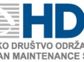 Najava 22. međunarodnog savjetovanja Hrvatskog društva održavatelja ( HDO)