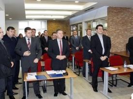 Održana konstituirajuća sjednica Skupštine ŽZH